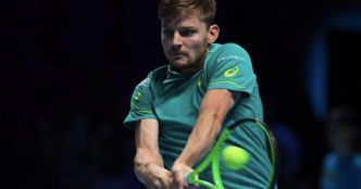 Goffin – Dimitrov, Finale Masters 2017 en direct streaming et TV