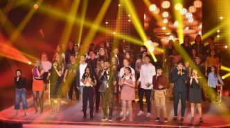 La Voix Junior: le suspense tire à sa fin