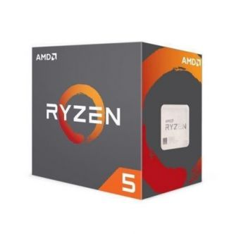 Blackfriday Week : Processeur Ryzen 5 1600 à 164€99 !! OMG !!