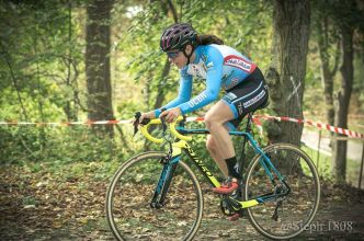 Marion Norbert-Riberolle a besoin de points UCI