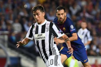 Juventus - Barcelone : TV, streaming... Où voir le match en direct ?