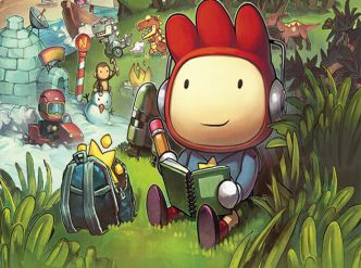 Scribblenauts Showdown repéré sur Switch…