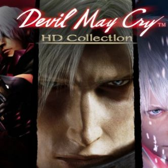 Devil May Cry HD Collection s'invite sur PS4, Xbox One et PC