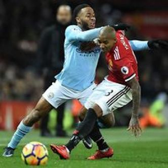 Football: City assomme United et la Premier League