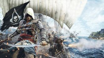Bon Plan : Assassin's creed  Black Flag devient gratuit !
