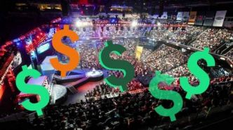 eSport : Un marché en pleine expansion, le milliard en 2017