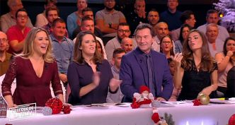 C'est que de la télé / William à midi : Julien Courbet enchaîne les records d'audience, William Leymergie progresse