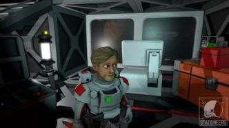 Dean Hall (ex-DayZ) lance Stationeers en Early Access et en vidéo