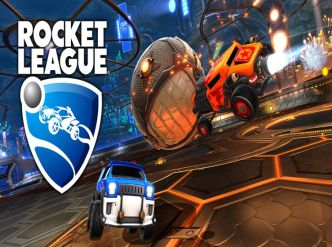 Rocket League, un update à venir…