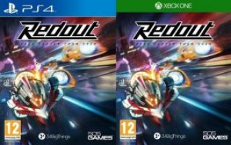 Redout (PS4, Xbox One) [FR] à 15.34€