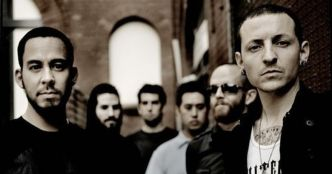 Linkin Park : Sharp Edges (clip live officiel)