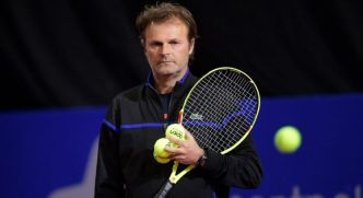 Fed Cup : Thierry Champion secondera Yannick Noah