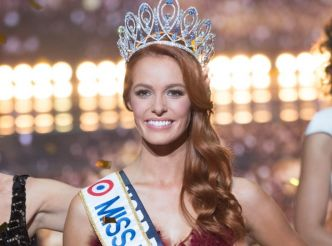 Maeva Coucke : Miss France 2018 est en couple !