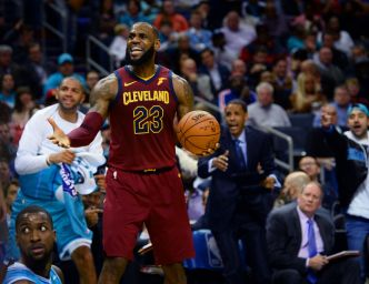 NBA : Cleveland et Houston inarrêtables – New York en grande forme