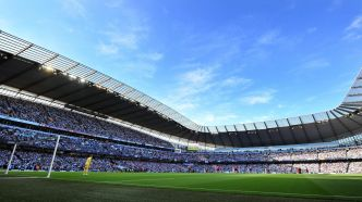 Manchester City - Watford EN DIRECT