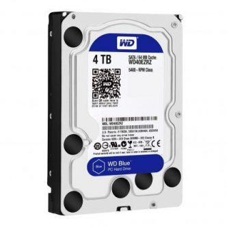 Bon plan : 94,99€ le WESTERN DIGITAL- WD Blue 4 To