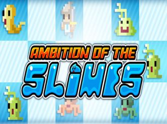 Ambition of the Slimes en Europe…