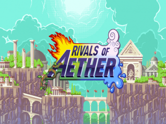 Rivals of Aether, une version Switch…