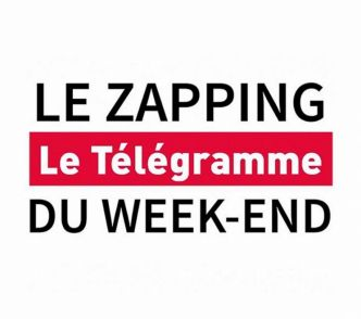 Bretagne. Le zapping du week-end