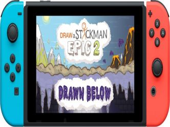 Draw a Stickman: EPIC 2 sur Switch…