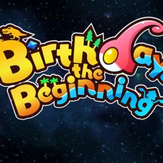 Birthdays the Beginning annoncé sur Switch au Japon