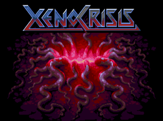 Xeno Crisis, une version Switch…