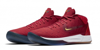 Nike Kobe A.D. Mighty I.T. : on fête dignement le retour d'Isaiah Thomas