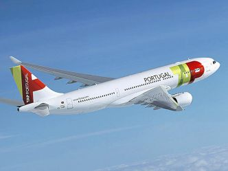 TAP Air Portugal gagne 21,7% de passagers en 2017