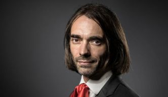 "Cédric Villani: ""Pas question de taxer les robots"""