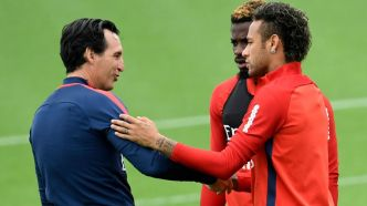 "Emery : ""Neymar au Real ? On essaye de nous déstabiliser"""
