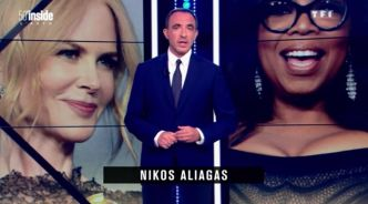 50'Inside : une audience toujours au top pour Nikos Aliagas (+ replay)