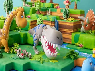 Birthdays the Beginning, des images…