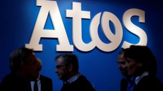 Atos : leader des services IoT selon Everest