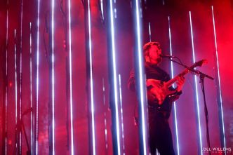 [live] Alt-J - Paris, AccorHotels Arena