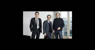 Fiction française : Mediawan (Niel, Pigasse, Capton) multiplie les acquisitions