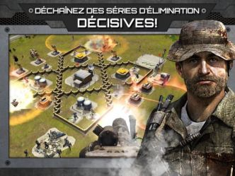 Jeu du jour : Call of Duty : Heroes (iPhone & iPad – gratuit)
