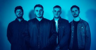 Moose Blood : second single dévoilé, It's Too Much