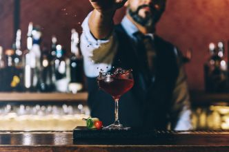 La Paris Cocktail Week donne rendez-vous aux amateurs de cocktails du 20 au 27 janvier