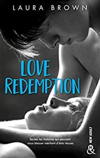 Love Redemption par Laura Brown