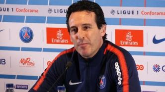 PSG – Emery : « Patients et calmes avant le Real »