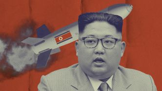 Donald VS Kim : qui a le plus gros bouton ?