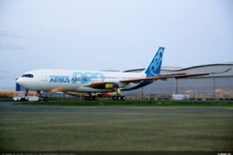 Airbus A330-800 (Image)