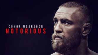 The Notorious : le DVD du film sur Conor McGregor sort bientôt en France