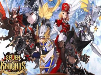 Seven Knights, une version Switch…