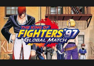 The King of Fighters '97 Global Match remet ça sur PS4, PS Vita et Steam