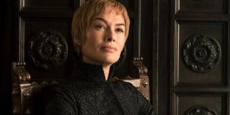 Game of Thrones saison 8: Cersei change de look pour l'ultime saison !