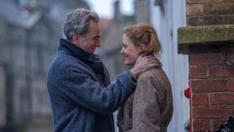 Phantom Thread de Paul Thomas Anderson (Critique de film)
