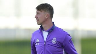 Real Madrid - Guti futur entraîneur des Merengue ?
