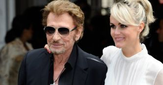 Ce que l'on sait sur le testament de Johnny Hallyday