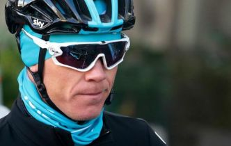 Froome veut prouver son innocence